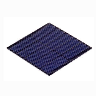 45x45mm 0.6Watt 5 Volt ETFE Small Sunpower Solar Panels