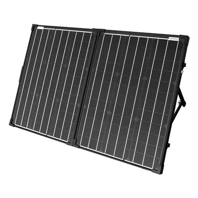 Solar Suitcase