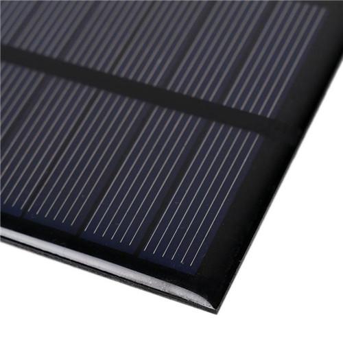 Epoxy Resin Solar Panel