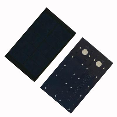 35x22mm 5V High Efficiency Mini Solar Cell