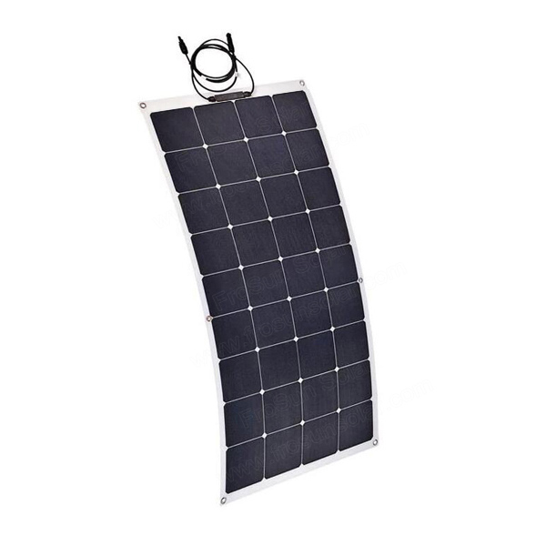 120 Watt SunPower Flexible Solar Panel