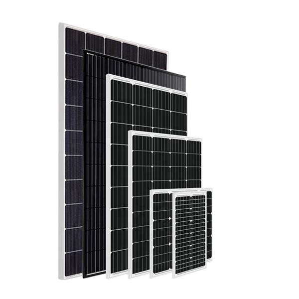 Rigid Solar Panel