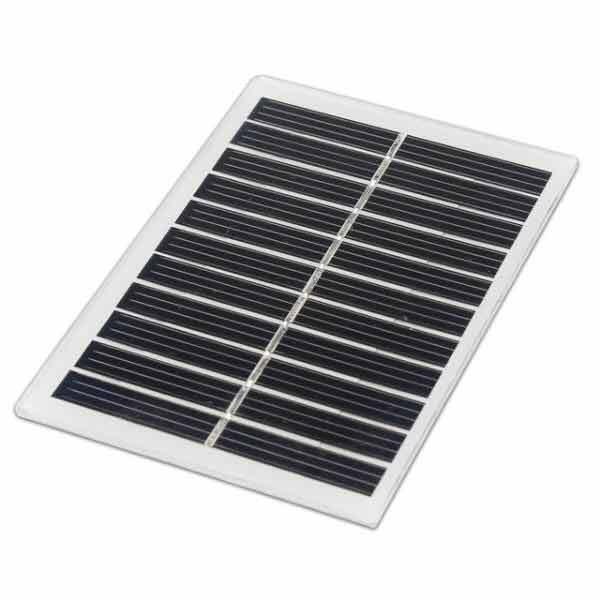 Glass Solar Panel