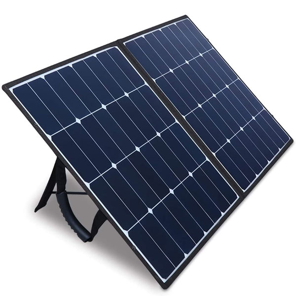 High Quality SunPower ETFE Solar Panel Charger
